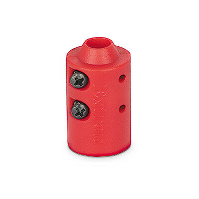 Extron Cable Collar Kit - 70-1067-12 Red x 10