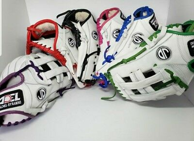 JaDel Custom Gloves Baseball softball mit