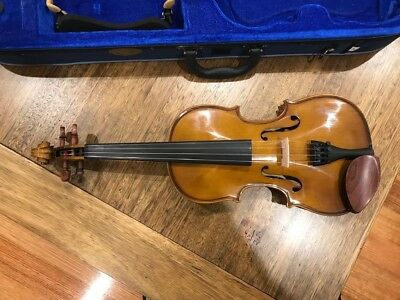 Stentor Student ST Violin Outfit - Student Outfit 3/4