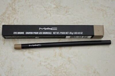 MAC Eye Brows Crayon Fling Pencil AUTHENTIC DISCONTINUED STYLE ***NEW & BOXED***