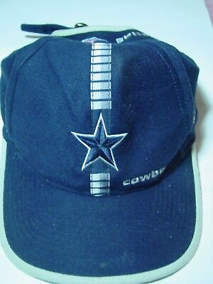 a1b4b012b88a9 VINTAGE NIKE TEAM Sports NFL Pro Line Authentic Dallas Cowboys ...