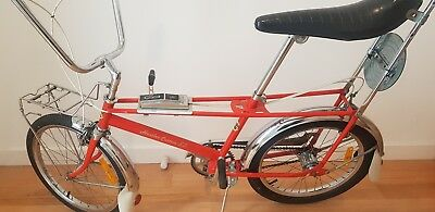 Dragstar Bicycle