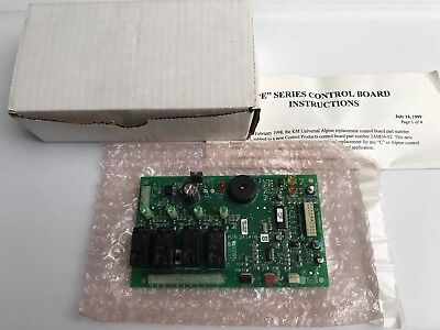 Hoshizaki 2A1410-02 Ice Machine Control Board HOS-001AS