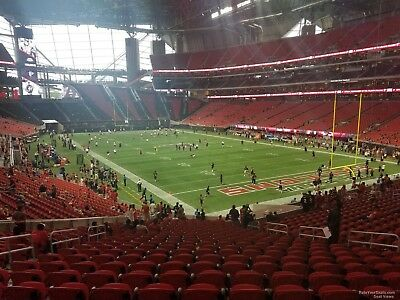 2~Sec 122~Super Bowl LIII Tickets~Chiefs Pats Saints or Rams~WOW~LOWER Corner