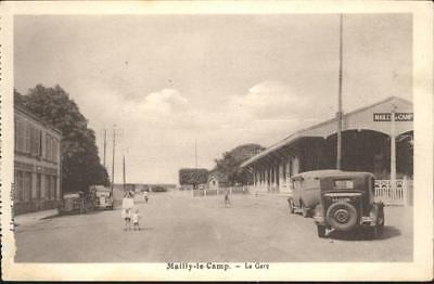 10929211 Mailly-le-Camp Mailly-le-Camp Gare x Mailly-le-Camp