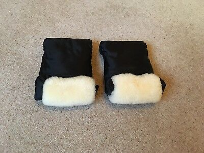 Stroller mitts, Pushchair Warm Hands From John Lewis