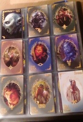Lord of the Rings  Fellowship of the Ring , Magical Memory Game