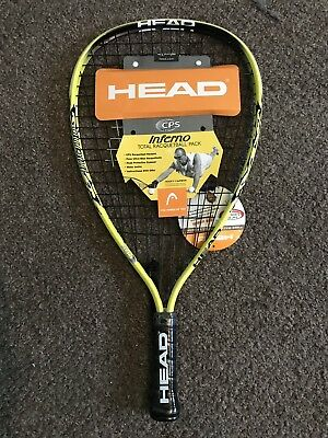 Head Racketball Racket Inferno