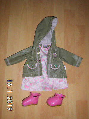 Baby Annabell Deluxe Set