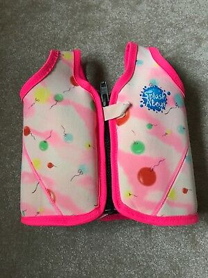 Splash about Water Float Jacket 1-3 Years
