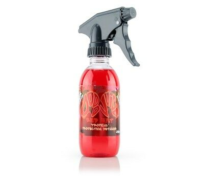 Dodo Juice Red Mist Spray - Protection Quick Detailer 250ml
