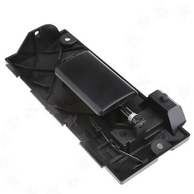 LHD Glove Box Catch Handle Cover Lock Assy For Ford Mondeo MKIII 2000-2007