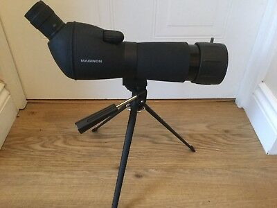 MAGINON 20-60x60 Spotting Scope in Original Box