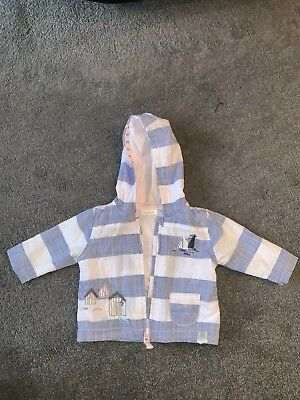 baby girl Jacket 3-6 Months