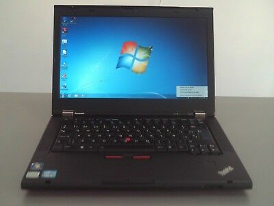 PORT. LENOVO THINKPAD T420i 14.1´´INTEL CORE i3 2ª 2.10 GHZ 4 GB 320 GB HDD-1865
