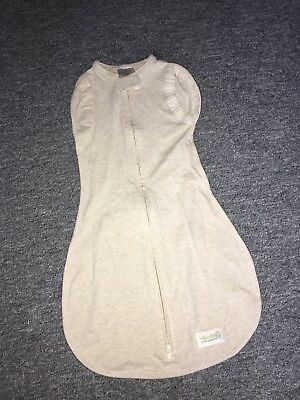Convertible Woombie Swaddle 3-6 Months (14-19lbs) Excellent Condition