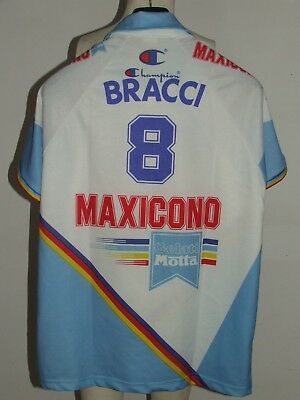SHIRT VOLLEYBALL volleyball SPORT MAXICONO PARMA ARMS 8 size L