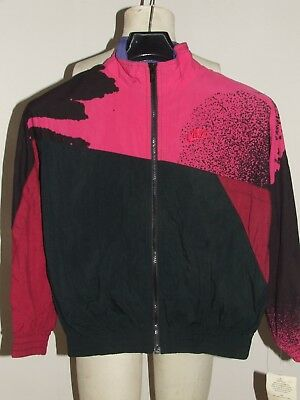 JERSEY JACKET JACKET NIKE AGASSI CHALLENGE NEW TAG size 10/12 AGES
