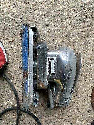 Hutchins Air Flat Bed Sander