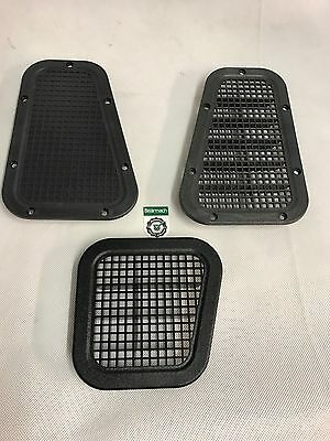 Land Rover Defender Air Intake Grille AWR2215