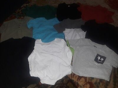 Huge lot of  boys size 2T 3T 29 items h&m,spotted zebra,gymboree, old navy