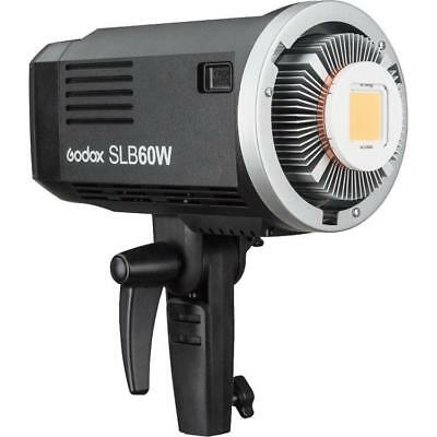 Godox SLB60W 60W Portable 5600K LED Continuous Video Light