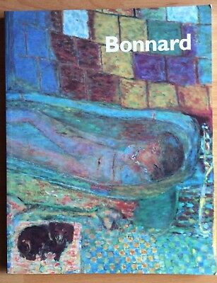 Bonnard Pb By Sarah Whitfield John Elderfield
