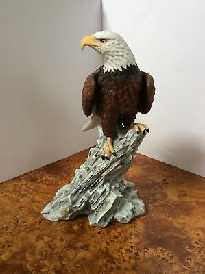 Crystal Cathedral Ministries Eagle Club Statue, 1995