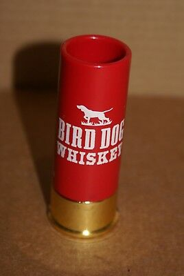 Bird Dog Whiskey Shot Glass
