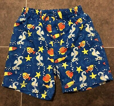 Mothercare Swimming Trunks 18-24 Months
