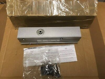 GEZE TS3000 V door closer, variable closing force size 1 to 4 Unit Only No Arm
