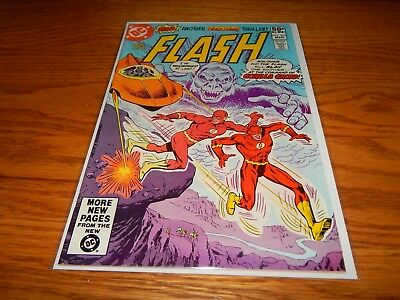 Great Find UNREAD Bronze Age Comic The Flash # 295  9.2 & Up Condition
