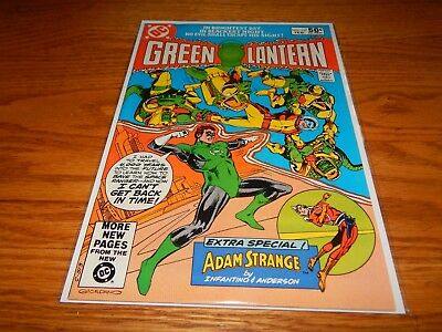 Great Find UNREAD Bronze Age Comic Green Lantern # 137  9.2 & Up Condition