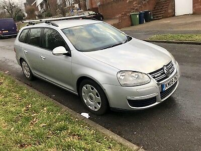 2009/09 Volkswagen Golf 1.9 TDI BlueMotion Tech 5dr Estate...Bargain!!!