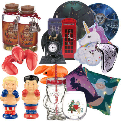 Unusual Gift Present Ideas for Him/Mens/Father/Women/Daughter/Her/Mum Gifts Set