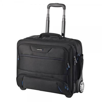 LIGHTPAK Laptop Piloten Trolley SKY schwarz Notebook Koffer Business Tasche