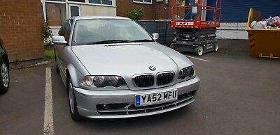BMW 320 CI SE COUPE- ONLY 72k Miles - FULL SERVICE