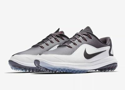 best cheap 1050e 37f1f Nike Lunar Control Vapor 2 (899633 004) Men s Golf Trainers Uk 8.5-11