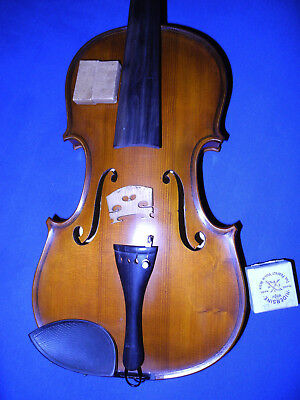 Alte  4/4 Geige , old violin