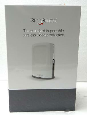 SLINGSTUDIO Hub Live Switcher & Recorder *New In Box* -NoReserve- Free Shipping!