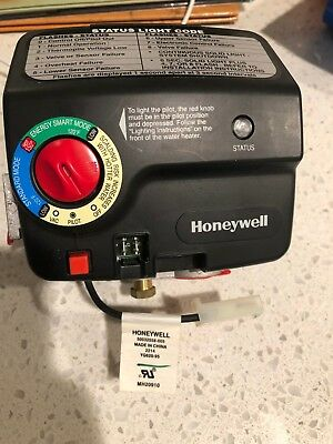 Honeywell WV8870A1008 3210649 Water Heater Gas Valve Thermostat Free Shipping