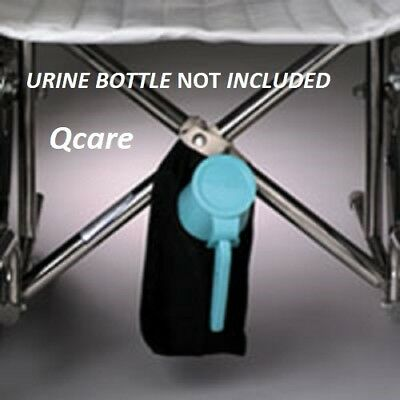 Urine Bottle Holder For Wheelchair User Easy To Carry