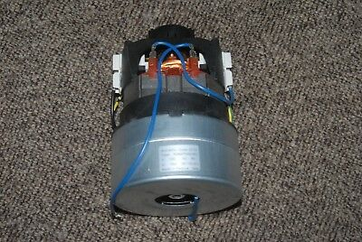 Advance 567042337 Vac Motor 120 Volt 750w New