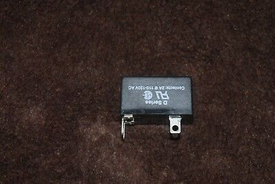 Tennant  130021 Flasher Timer 24DF90XD Amperite