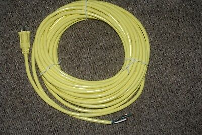 Advance 1403859640 Cord Set VS/TW3C 15 M Yellow New