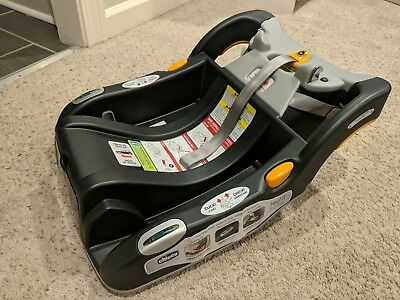 Chicco KeyFit 30 Infant Car Seat Base USED Expires Feb 2023