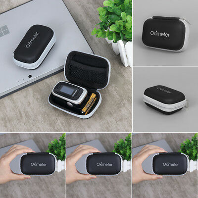 SpO2 bag of fingertip pulse oximeter The best choice for gifts to the elderly US