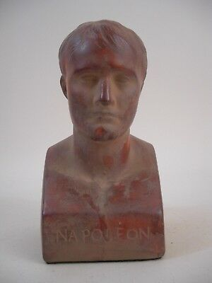 Napoleon Bust Statue Napoleonic - French Italy Grand Tour Style