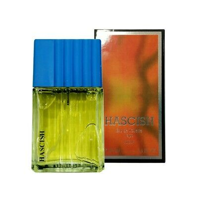 MIMMINA Hascish Men - Eau de Toilette uomo 100 ml vapo