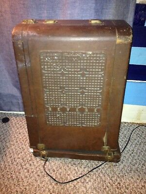 Antique Revere Projector